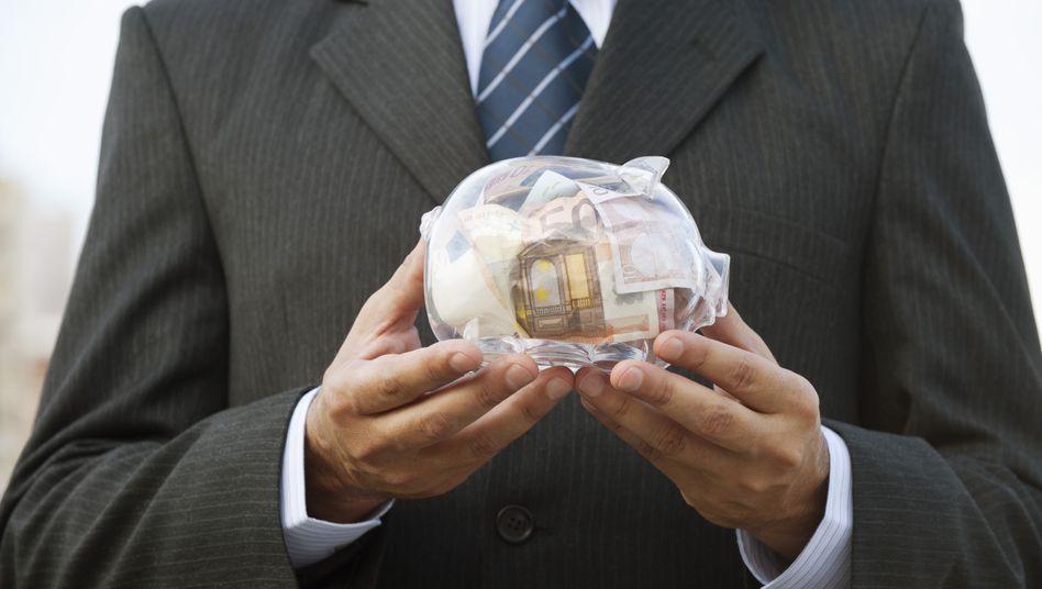 Wo wird für Banker mehr bezahlt? Ein Vergleich deutscher Institute zeigt's