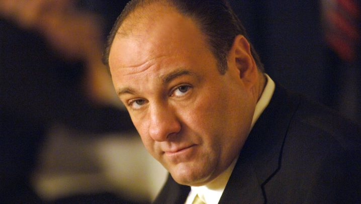 James Gandolfini: Mafia-Boss mit Panikattacken