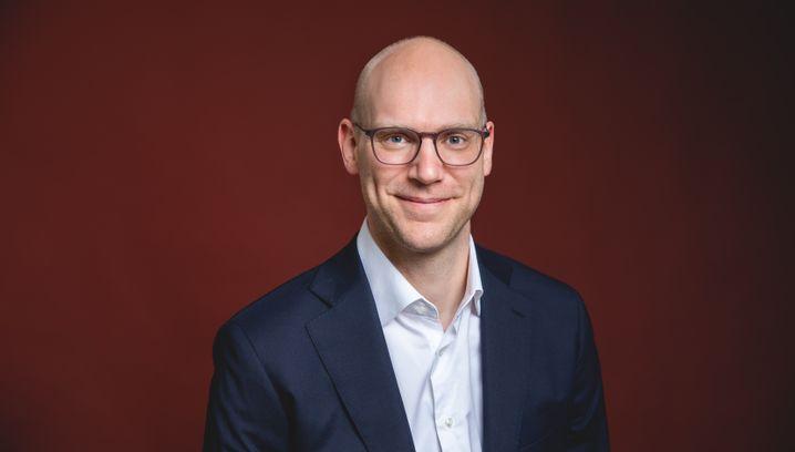 Philip Meissner, Professor für strategisches Management und Entscheidungsfindung an der ESCP Business School in Berlin