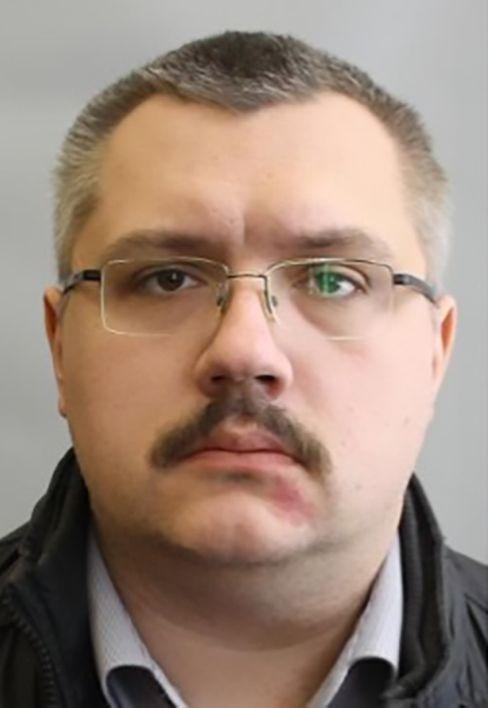 Alexej Alexandrow