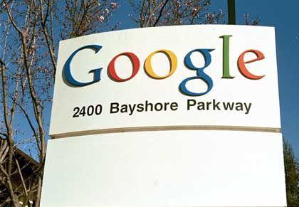 Google Hauptquartier: Investmentbanken brüskiert