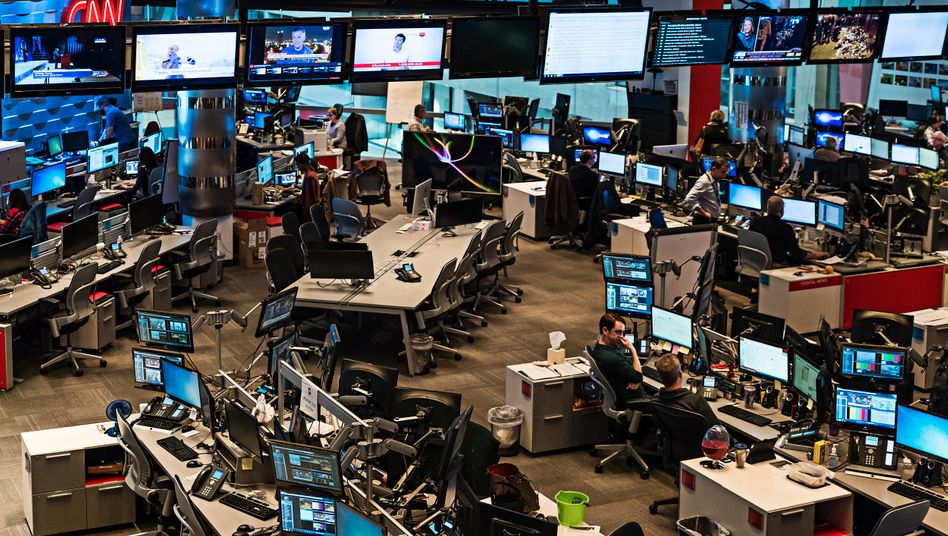 US-Newsroom: