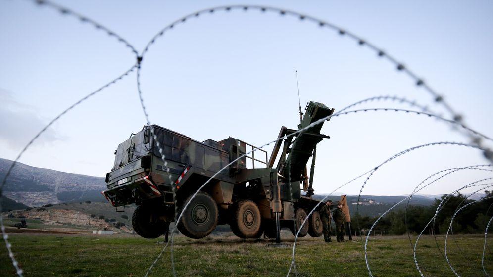 Waffen an die Türkei: Chinesisches Kriegsgerät am Bosporus?