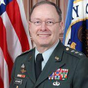General Keith Alexander: Bald mit viertem Stern für Cyber-Verteidigung