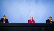 Angela Merkel zum neuen Lockdown