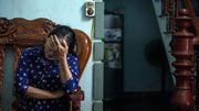 Eine Mutter bangt um ihren Sohn