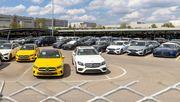 Neuwagen-Verkäufe brechen dramatisch ein