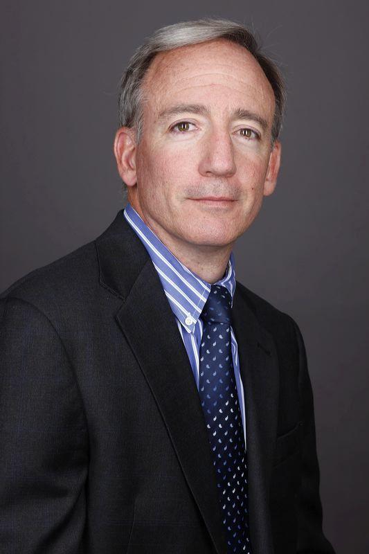 Anwalt Brian Alexander