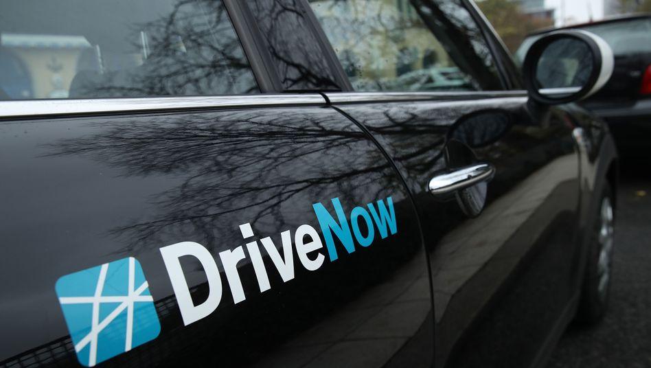 DriveNow-Mini