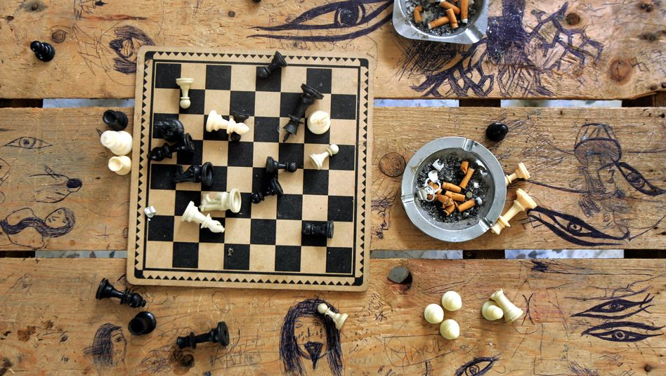 Matter geht's kaum: Schach-Programmierer streiten, wer alles von wem abgekupfert hat