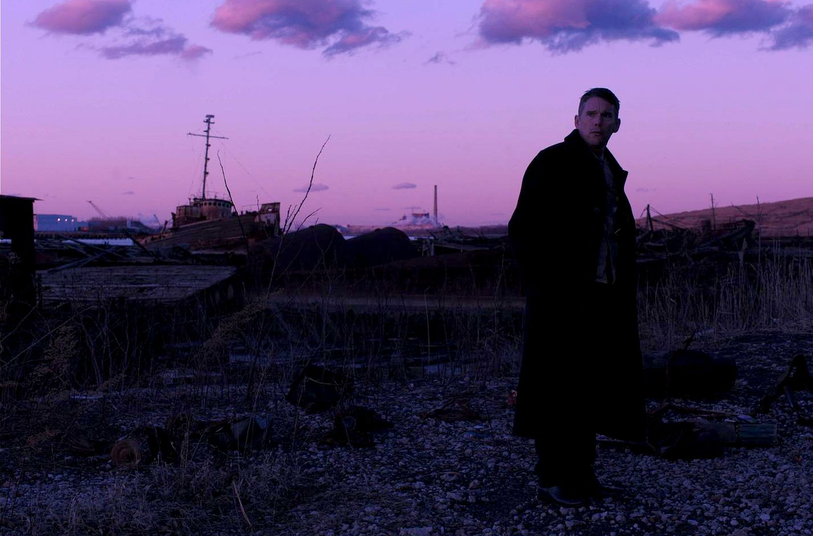 EINMALIGE VERWENDUNG Filmfest Venedig/ First Reformed