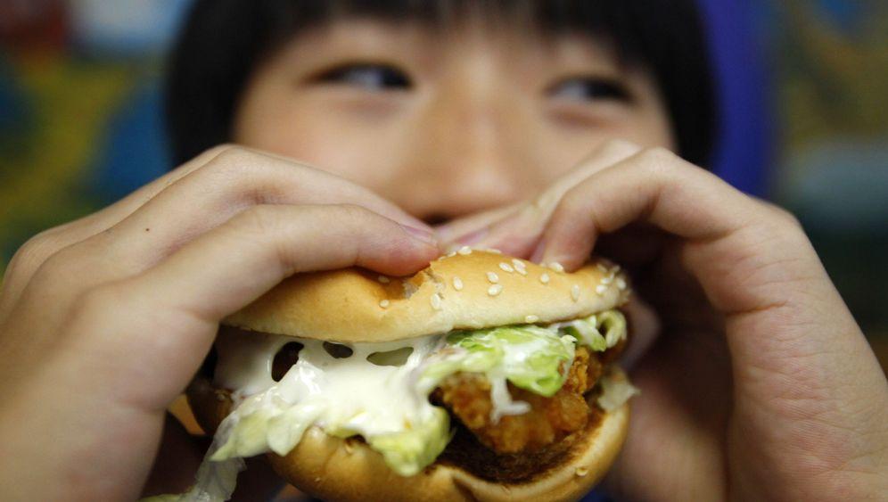 Fett und schwer: Die Gewinner des Xtreme Eating Awards