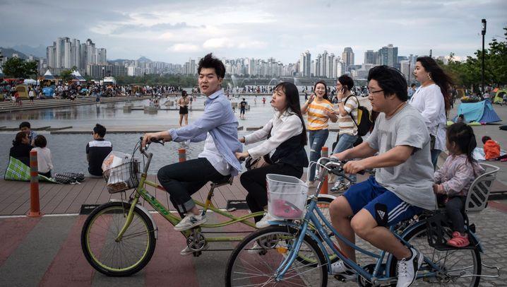 Seoul, Jeju und Seoraksan: Südkorea-Tipps von Sören Kittel