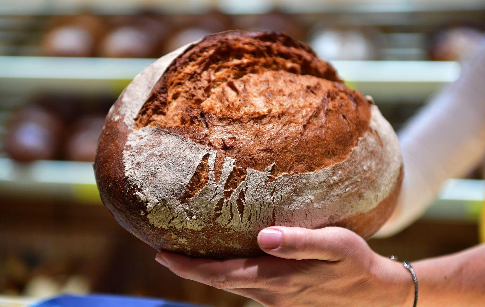 Bäckerei / Brot