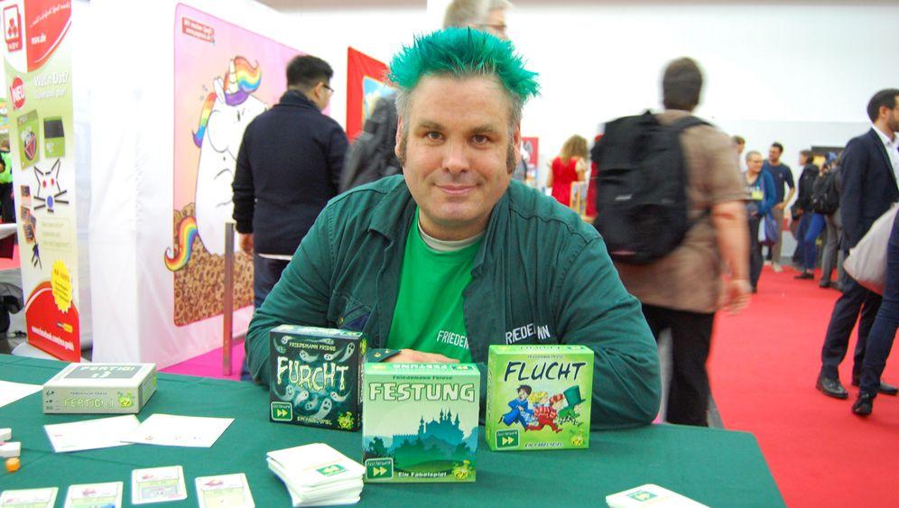 SPIEL 2017 in Essen: Die Neuheiten der Brettspielmesse
