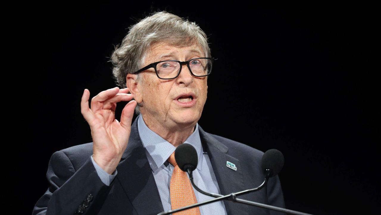 Microsoft-Gründer: Bill Gates investiert Milliarden in Klimaschutz - DER SPIEGEL