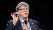 Bill Gates investiert Milliarden in Klimaschutz