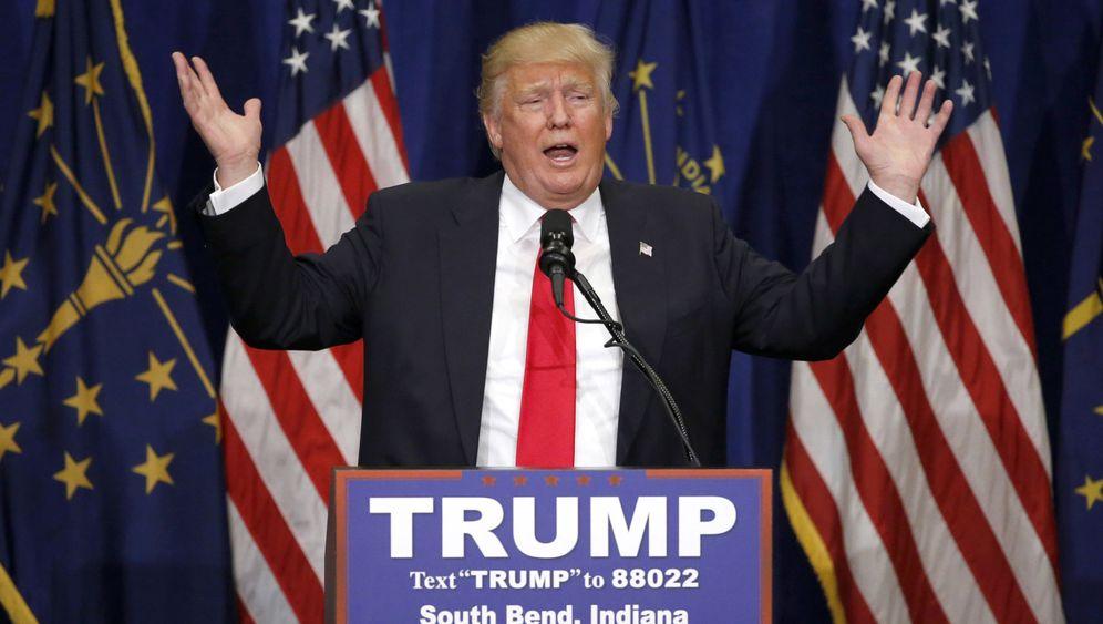 Erzkonservative US-Wähler: In Trumps Welt wollen sie nicht leben