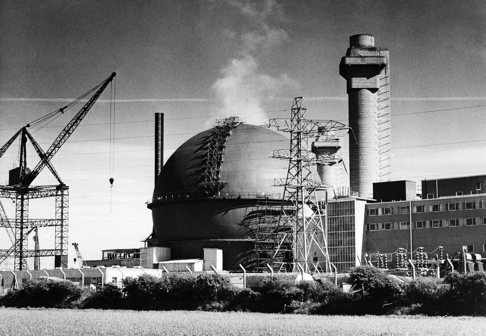 EINMALIGE VERWENDUNG Atomare Wüsten #17