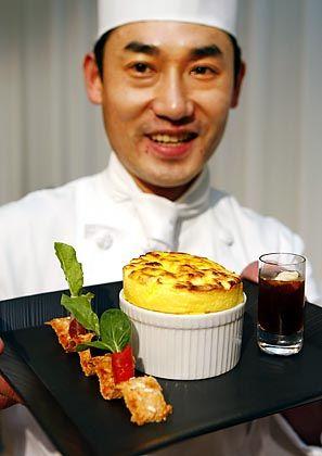 Japans Köche: Tradition und Qualität als Erfolgsrezept
