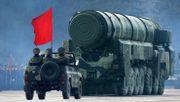 Putin unterzeichnet laut Kreml »New Start«-Vertrag mit den USA