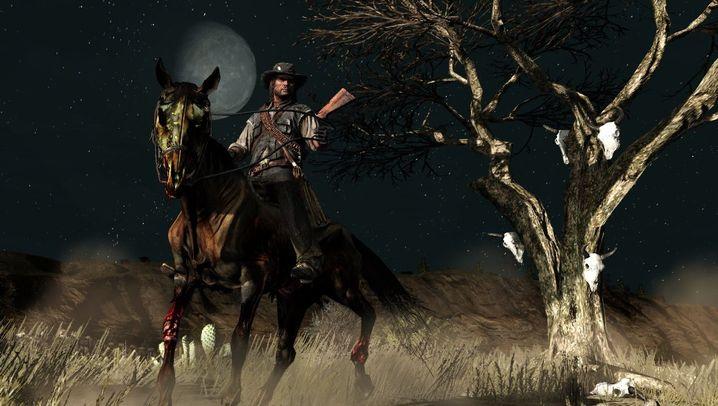 Angespielt: Red Dead Redemption