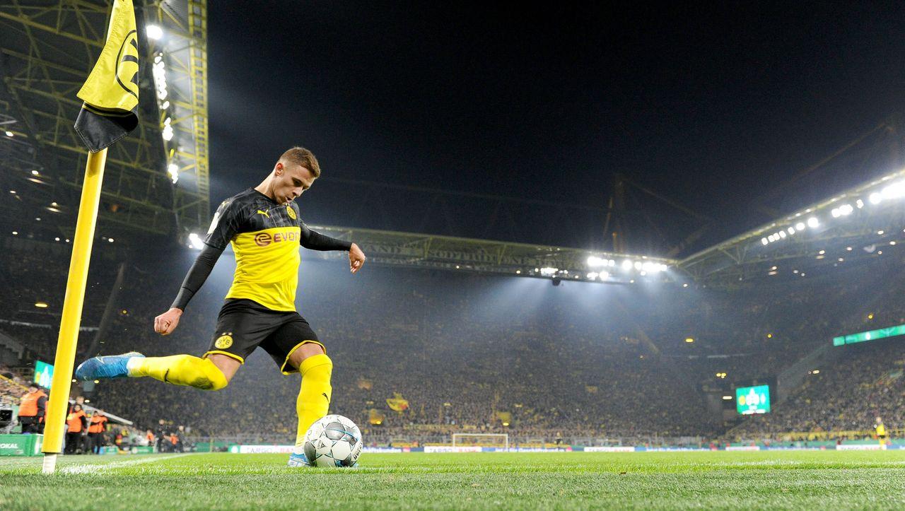 """Englisches Magazin über deutschen Fußball: """"Die Atmosphäre in Deutschland ist 20 Mal besser"""" - DER SPIEGEL - Sport"""