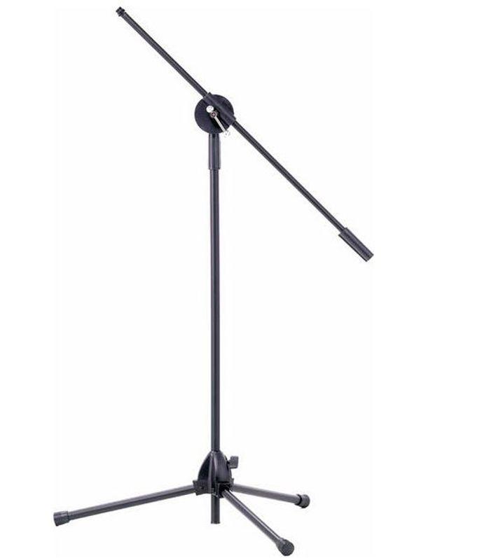 Mikrofonständer: Auch im Heimstudio unerlässlich