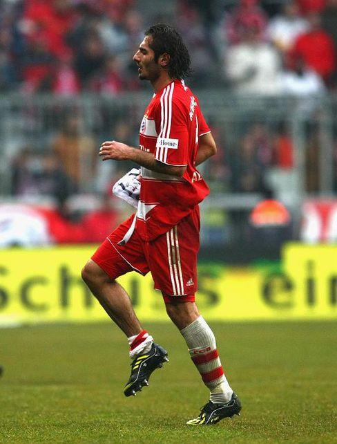 Bayern-Profi Hamit Altintop: Nächste Zwangspause