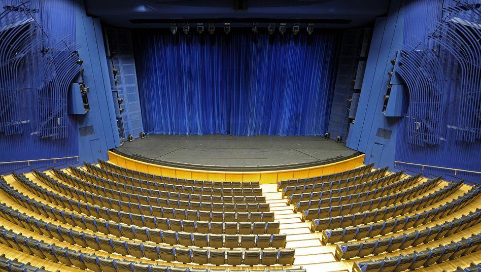 """Aalto Theater in Essen: """"Das sind langfristige Schäden"""""""