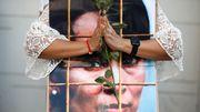 Kampf um Macht und Freiheit in Myanmar