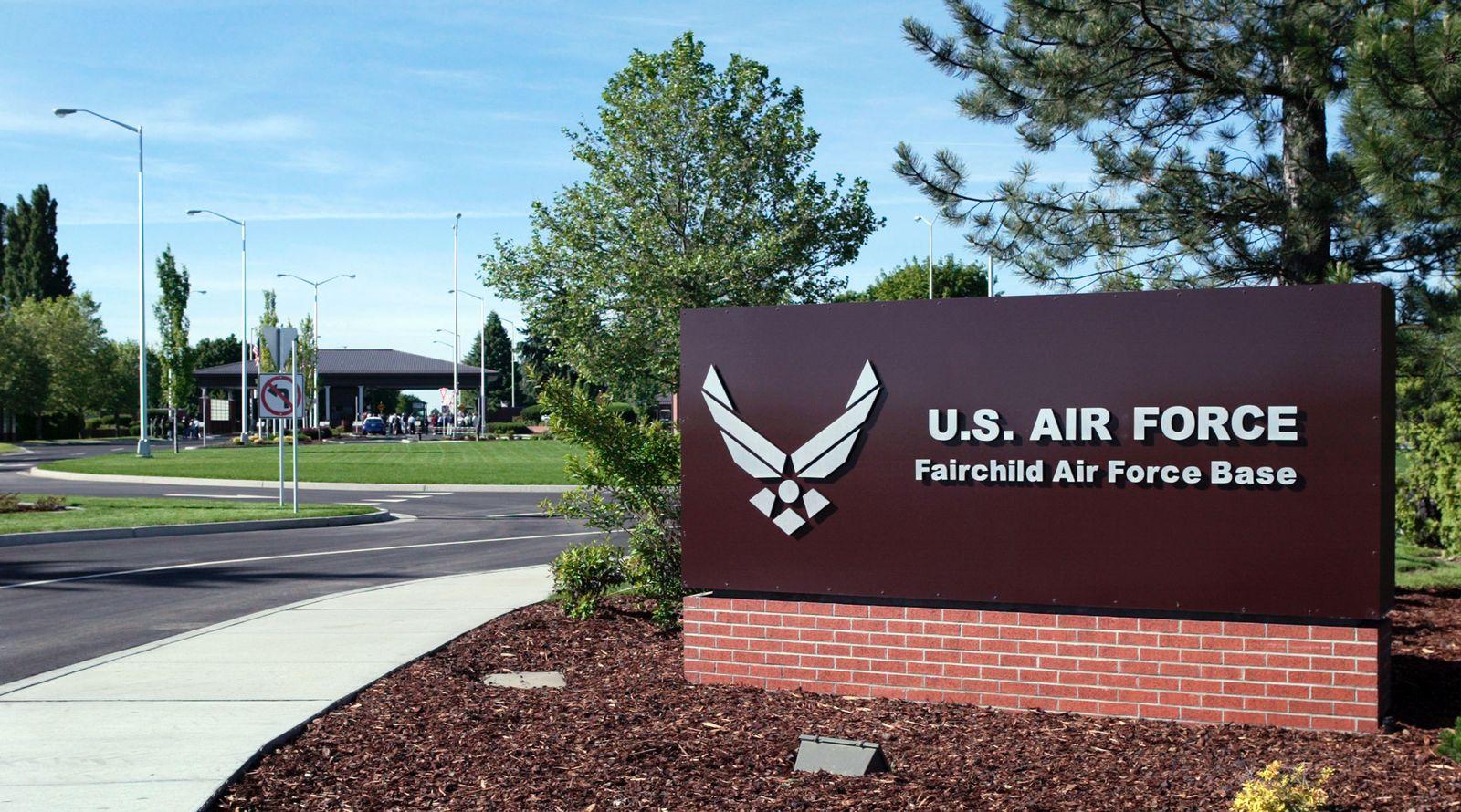 Fairchild Basis Washington