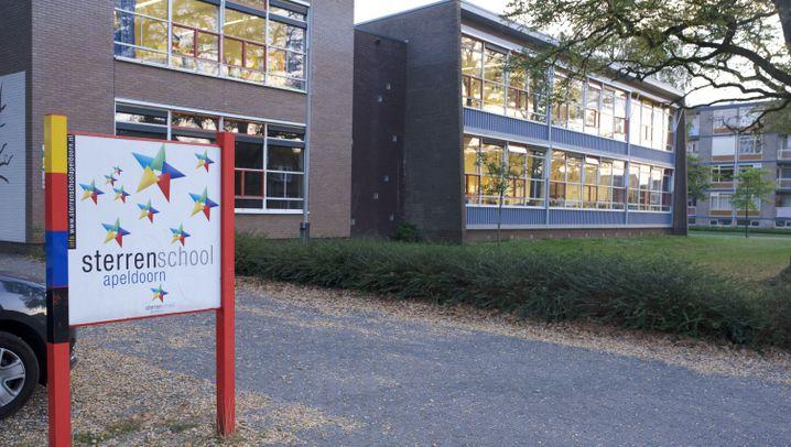 Grundschule in Apeldoorn: Technik, die flexibel macht