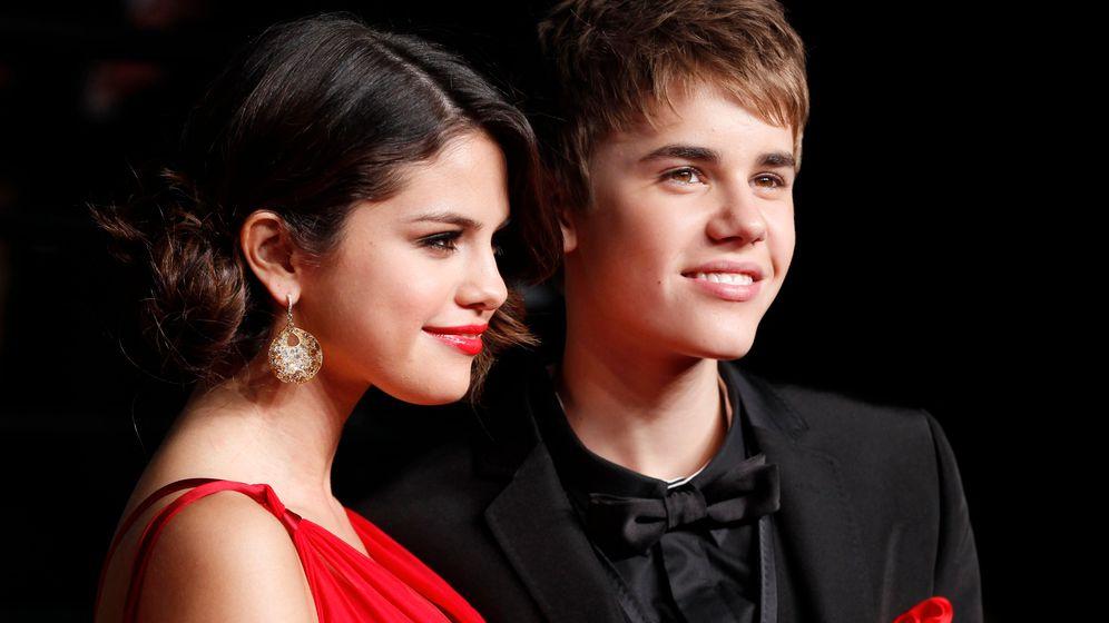 Teenie-Stars: Justin Bieber und Serena Gomez trennen sich