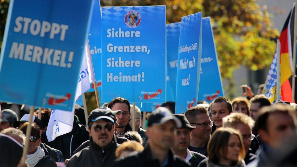 Thüringen: Die Verhöhnung der Demokratie
