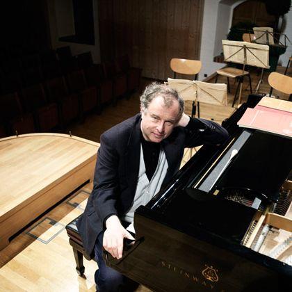 Pianist Schiff: Nur künstlerische Laune