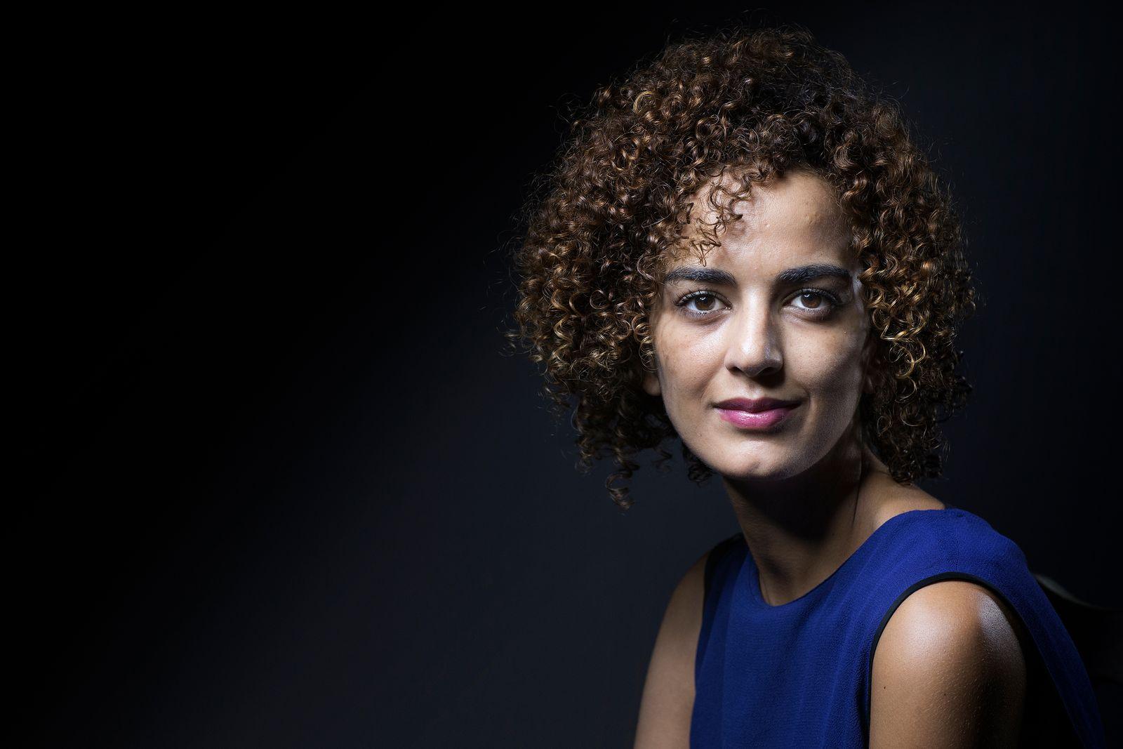 Buch/ Leila Slimani: All das zu verlieren