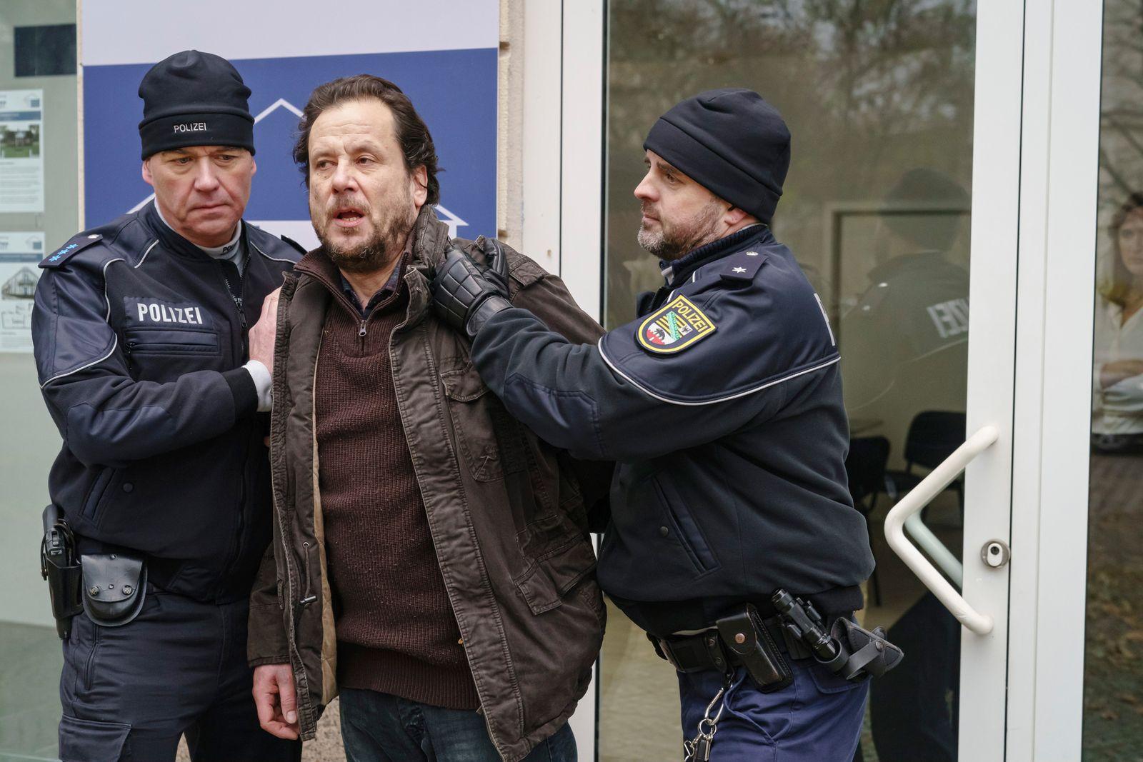 TV/ Polizeiruf 110: Tod einer Toten