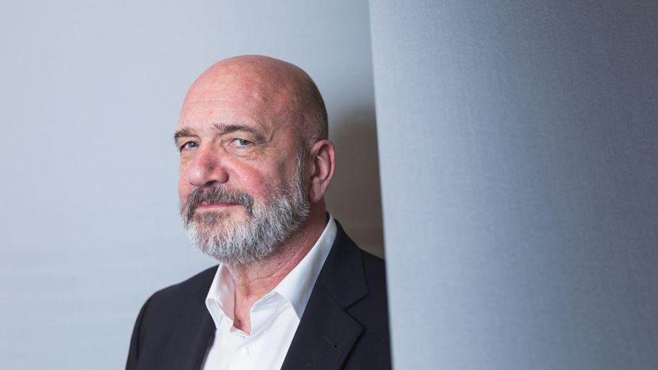 Betriebsratschef Osterloh 2019: Agierte bei VW wie ein Co-Vorstand
