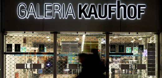 Galeria Karstadt Kaufhof: Bund beschließt Millionenhilfen