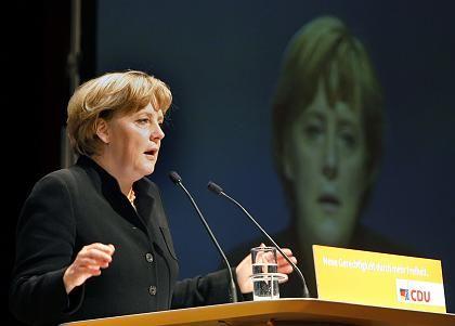 """Angela Merkel: """"Zu viele Emotionen"""""""