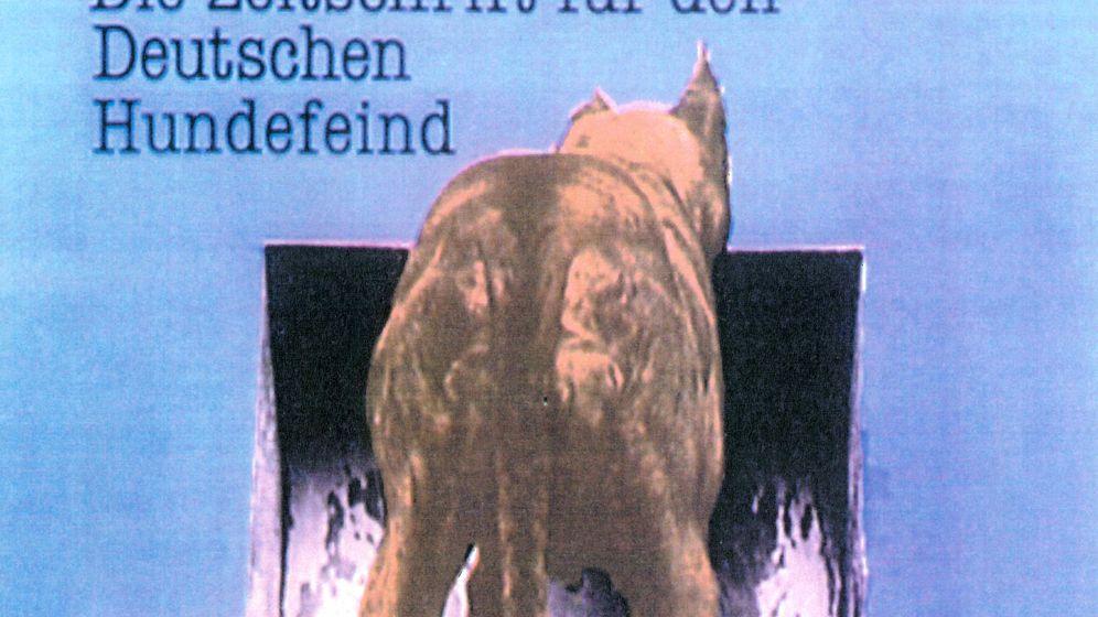 Hamburger Projekt: Ein Blatt für Waldis Gegner