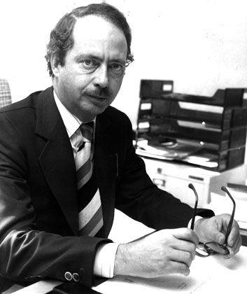 Ralf Dahrendorf: Der liberale Mann der Stunde
