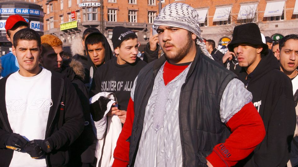 Einwanderer in Kopenhagen: Für die Hälfte arbeiten?