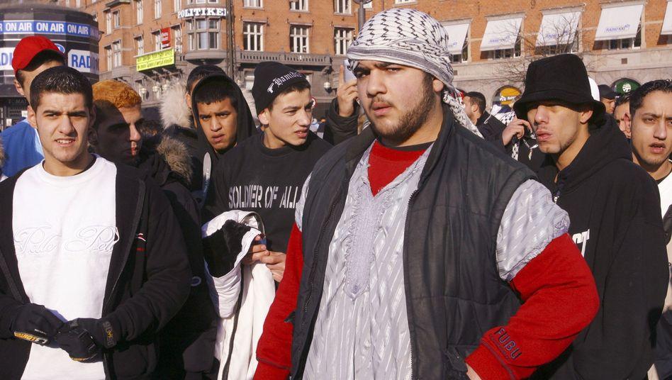 Migranten in Kopenhagen: Regierung macht Kosten-Nutzen-Rechnung