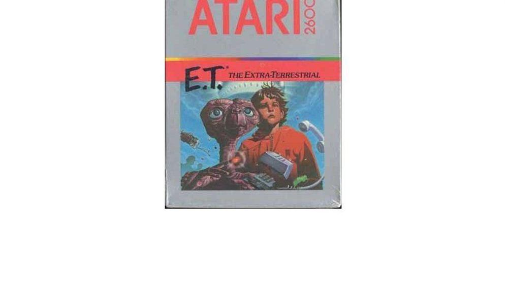 Game-Crash 1984: Als E.T. die Videospiele killte