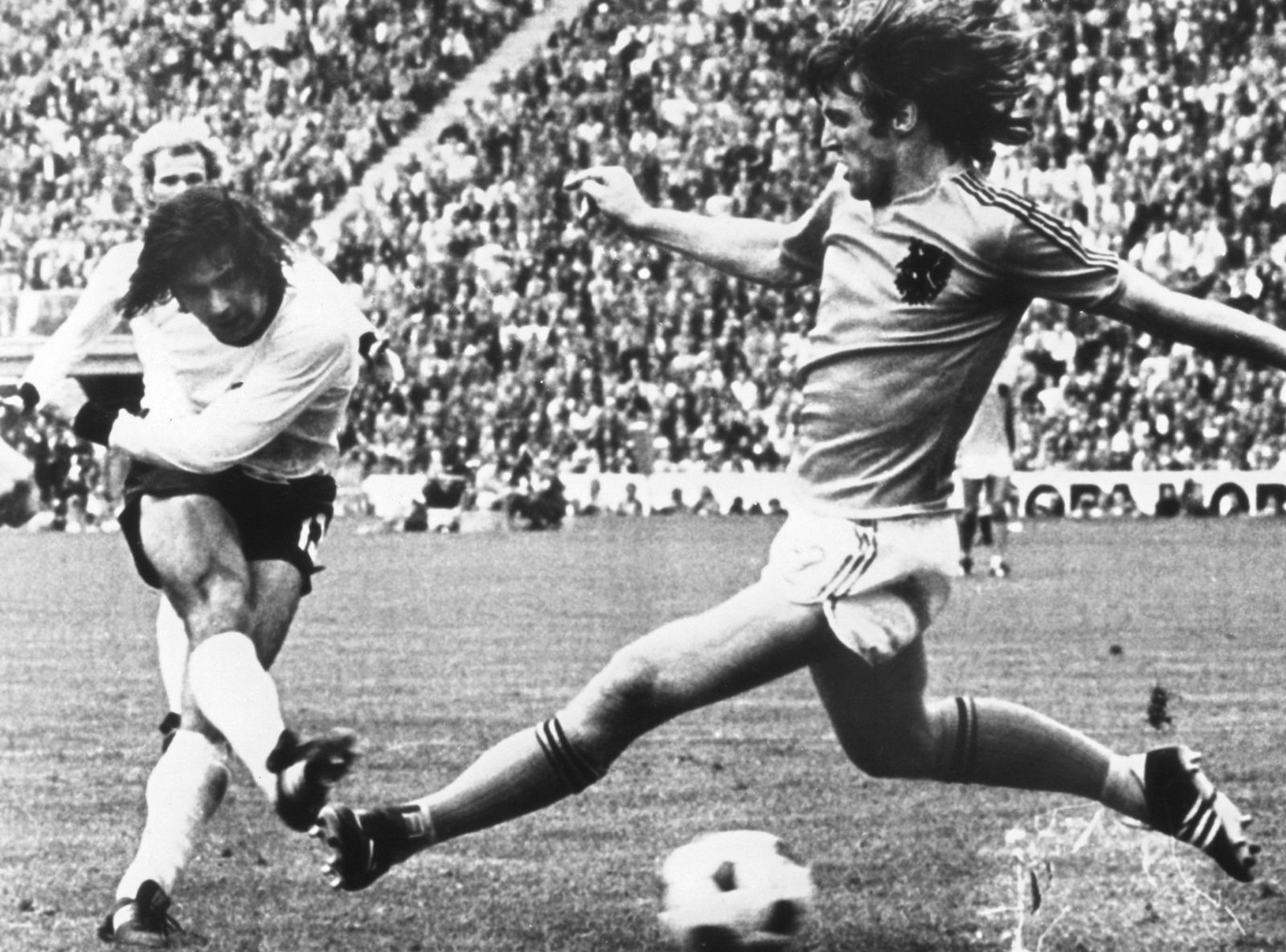 Gerd Müller/ Bundesliga historisch