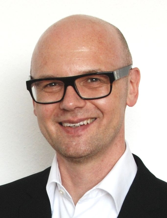 Coach Dieter Lederer