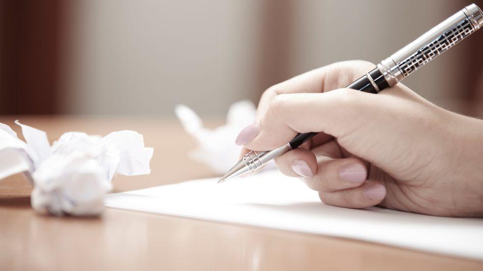 Brief statt E-Mail: Lasst uns Briefmarken kleben