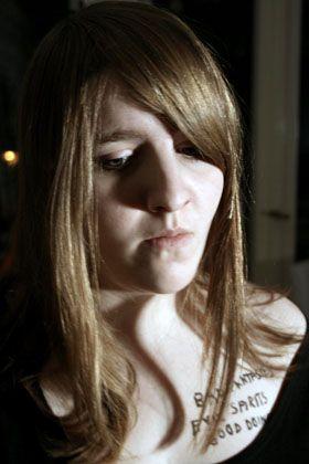 "Regisseurin Hegemann: ""Teenager-Rumgerenne ist unsexy"""